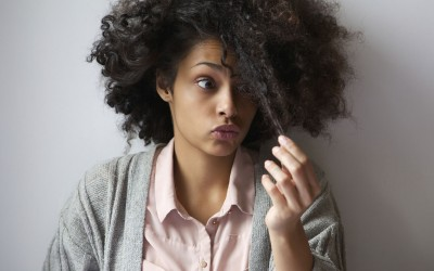 Things To Avoid For Curly Hair